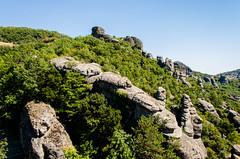 Meteora , Greece (TOmShAhaR_PhOTo_) Tags: green photography photo amazing nice nikon shot graph athens nun greece 09 sep hdr highdynamicrange vr 2012 meteora 18105 monestry f3556 parhenon graphy vr2 2ev sunsethdr 18105vr d5100 greece2012 meoron meteorasunsetamazingd510018105f3556sungreecenikon0912september2012nicelandscapetomtomasonblueskyredorangenighttwilghit