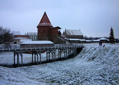 The Kaunas Castle