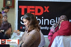 DSC_3813 (TEDxShibinElkom) Tags:  za7ma tedx tedxshibinelkom