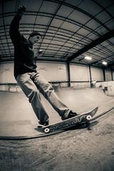 ... (dfrankphoto) Tags: skateboarding cincinnati louisville canon7d canonef815mmf4lfisheye