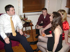 DSC00657 (jackieostrowski) Tags: parties 2008 december2008
