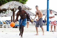 CMT Consulting Group- CMT Summer Vacation in Puerto Rico! (CMT Consulting Group) Tags: california travel party beach pool fun marketing puertorico norwalk events resort professional sales summervacation consulting cmt elconquistador hardworkpaysoff tropicalvacation beachbody cmtconsultinggroup