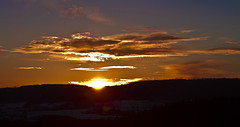 Yeah,another sunset.......! (Vidar Ringstad, Norway) Tags: blue winter sunset sky orange cloud sun black cold sol yellow norway clouds canon eos norge vinter europa norwegen himmel 7d scandinavia gul solnedgang bl siloutte svart kaldt siluett kald gjerdrum flickraward mygearandme blinkagain rememberthatmomentlevel1 rememberthatmomentlevel2