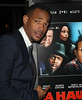 A Haunted House Premiere held at ArcLight Hollywood in Hollywood, CA Featuring: Marlon Wayans