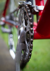 Project.Flickr Week 1 - HAPPINESS (Rich Tinsley) Tags: bike chain mtb shimano projectflickr gearset