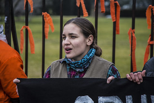 Witness Against Torture: Chantal de Alcuaz