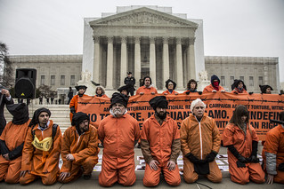 Witness Against Torture: U.S. Supreme Court