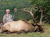 Quebec Elk & Red Stag Hunt 54