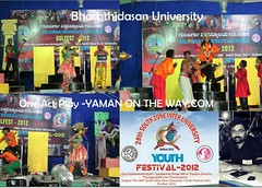 Association of Indian Universities invited Our Kalaanantarupah - Leadership Stage Mime Theatre Director Thiyagarajakumar Ramaswamy to Judge ONE ACT PLAY event in The 28th South Zone Inter-University Youth Festival 2012 (Gulfest 2012)   Bharathidasan Unive (KalaAnantarupah Media Labs-Consultants-News Channe) Tags: our house festival youth one university theater play theatre contemporary stage indian south bangalore event judge director mime leadership act zone association 2012 28th invited on the ramaswamy kavithai universities yaman admitone interuniversity danceworkshop iimbangalore kuchupudi kalaanantarupah mimedance kalaanantarupahbangalore carnaticsinging theatreworkbangalore gulfest januaryworkshop bharathidasan indiagottalent flickrandroidapp:filter=none thiyagarajakumar mimelefend mimelegend kmedialabs internationaltheatreevent leadershipstagemimetheatre kmedualabs leadershipstagefordancers kalaanantarupahnewschannel mimethiyagarajakumar mimemaestro hunarhindustanka kidsleadership leadershipstage businessmime leadershipstagemime legendthiyagarajakumar kalaanantarupahconsultants leadershipstages thoyagarjakumarramaswamy indiaworldculturalforum leadershipstagekids bestjobconsultants kconsultants leadershipstagearts leadershipstageartstrainingprogram kadapaoneactplayedesamevarysothu httpwaycom associationofindianuniversitiesinvitedourkalaanantarupahleadershipstagemimetheatredirectorthiyagarajakumarramaswamytojudgeoneactplayeventinthe28thsouthzoneinteruniversityyouthfestival2012gulfest2012yogivemanaunivers