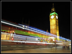 Westminster (Jon 89) Tags: road lighting street old city uk longexposure nightphotography travel bridge winter light lightpainting building london english history cars clock tourism westminster westminsterabbey car thames architecture night buildings river dark walking landscape photography gold lights golden evening photo december glow view traffic britain walk centre united famous capital great central trails housesofparliament kingdom parliament bigben landmark visit scene location tourist tourists historic gb british headlight colourful iconic attraction westminsterbridge 2012 cityoflondon houseoflords palaceofwestminster houseofcommons elizabethtower angland