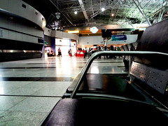 Waiting for check-in at Recife airport (luceknight) Tags: trip travel light brazil people travelling lamp brasil night bag lights airport chair waiting nightshot chairs seat sony aeroporto case structure seats viagem wait trips rest lamps bags recife prdio departure mala boarding malas checkin viajar embarque decolagem builing gilbertofreyre guararapes aeroportointernacionaldorecife mygearandme recifeairport recifeinternationalairport sonydscwx50