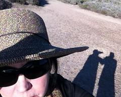 Lolo and Shaun at Point Lobos (LOLO Italiana) Tags: ca landscape rocks shadows kelp carmel shadowplay seashore pointlobos