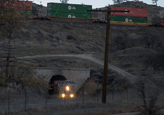 Tehachapi loop (0424) (DB's travels) Tags: california railroad up unionpacific tempcrr