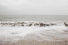 sassonia. (AAiQU: simone's aesthetics.) Tags: winter light sea italy fog digital canon mare waves simone inverno pesaro marche onde fano giacomoni g1x