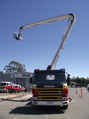 Tasmania Fire Service - Launceston 6.1 (SierraTAS) Tags:
