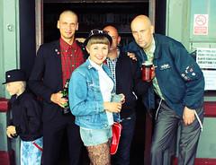 The 2nd Great Skinhead Reunion Brighton 2012 (Me.Pete) Tags: roy brighton ellis ska connor scooter pete hastings skinhead skabour skad4life thegreatskinheadreunion peteconnor