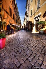 "via della Scala, Trastevere • <a style=""font-size:0.8em;"" href=""http://www.flickr.com/photos/89679026@N00/8436801123/"" target=""_blank"">View on Flickr</a>"