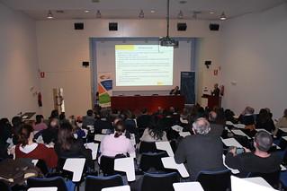 20130131 Lleida Financiación Eureka y Eurostars