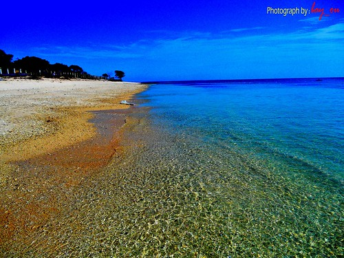 Pantai Tablolong - Kupang