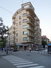 (0000ff) Tags: architecture publichousing ljubljana razionalismo