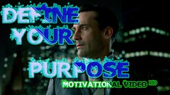 DEFINE YOUR PURPOSE  Motivational Video 2016  http://youtu.be/7vDnc4JKYpM (Motivation For Life) Tags: ifttt youtube motivation for life 2016 motivational video les brown new year change your beginning best other guy grid positive quotes inspirational successful inspiration daily theory people quote messages posters