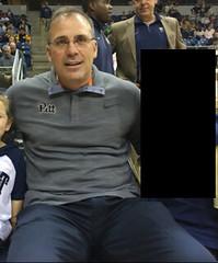 Pat Narduzzi (CoachesAndDaddies) Tags: patnarduzzi coach bulge