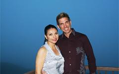 Paul & Rosa