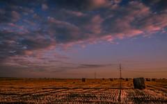 Morning. (Robert Hjek) Tags: landscape morning nature sky czphoto czech cloud nikon