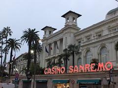 Casin di Sanremo (twiga_swala) Tags: casin sanremo casino san rempo italia italie italy architecture riviera liguria fiori building