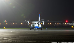 _DSC7141 (southspotterman1) Tags: l410 airplanes spotting unoo inomsk omsk airport     410  nightspotting