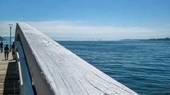 Sail Away (MrProd) Tags: canon ixus 80 lake constance germany europe deutschland bodensee compact camera digital sea ship sail summer sport sports water art lightroom