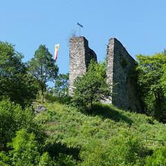 Monschau Burg - 2016 - 001_Web (berni.radke) Tags: monschau eifel rur montjoie nordrheinwestfalen rureifel burg schloss castruminmunjoje hhenburg