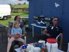 IMG_2567 (Wilde Tukker) Tags: photosbybenjamin raid extreme zeil sail roei wedstrijd oar race lauwersmeer