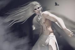 Lord Winter (Winter Jefferson) Tags: winterjefferson titzuki cureless tableauvivant vampire secondlife avatar
