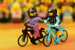 True champion: Humble in victory, gracious in defeat (Lesgo LEGO Foto!) Tags: lego minifig minifigs minifigure minifigures collectible collectable legophotography omg toy toys legography fun love cute coolminifig collectibleminifigures collectableminifigure cycling bicycle bicycles bike bikes atheletes athelete olymipics sport sports sportspirit sportsspririt respect friend friends friendship competition race racingcyclist racing cyclist races cyclists annameares sarahlee anna meares sarah lee leewaisze waisze sprinter sprinters trackcycling track tracks trackcyclist trackcyclists rioolympics rider riders individualsprinttitleevent individual sprinttitleevent sprinttitle velodrome