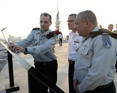 EUCOM Commander Scaparrotti visits Israel, August 16-18, 2016 EUCOM Commander Scaparrotti visits Israel, August 16-18, 2016 (U.S. Embassy Tel Aviv) Tags: eucom fouo idf s4 kirya telaviv bgerezdavidmaisel erez maisel shapiro lieberman defense eizenkot gadi scaparrotti curtis telavivtelaviv centercenter israelisrael isrisr