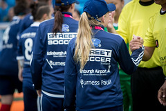 Homeless World Cup 2016 Glasgow, George Square, Glasgow, Scotland - 15 July 2016 (Homeless World Cup Official) Tags: hwc2016 homelessworldcup aballcanchangetheworld thisgameisreal streetsoccer glasgow soccer football friday scotland kyrgyzstan action