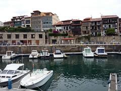 Llanes (madrioso) Tags: madrioso asturias llanes puerto cantbrico