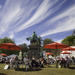 Charlotte Square Gardens