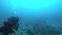 plongee (clairemrn) Tags: gopro scubadiving diving sea