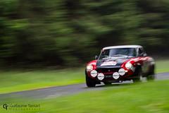 Eifel Rallye Festival 2016 (Guillaume Tassart) Tags: fiat 124 sport automotive motorsport legend classic historic rally rallye eiffel germany allemagne race racing car