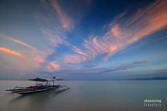 Sunset Colors (engrjpleo) Tags: cagbalete island sunset mauban quezon philippines water waterscape sea seascape seaside shore coast landscape outdoor travel sky cloud