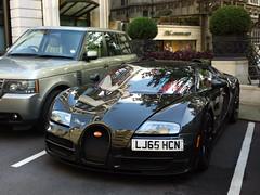 Bugatti Veyron Vitesse Carbon (p3cks57) Tags: bugatti veyron vitesse carbon supercars cars hypercars london worldcars