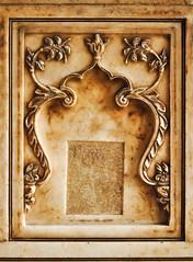 Carved details (PiccolaSayuri) Tags: india agra details marble rajasthan haryana uttarpradesh madhyapradesh delhi mandawa bikaner jaisalmer jodhpur udaipur jaipur fathpursikri gwalior orchha khajuraho varanasi incredibleindia hindu temples forts colours people faces
