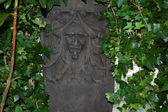 Green Man Carving. (TREASURES OF WISDOM) Tags: greenman carving templecarving wood deity wow worship wonderful whatisthis wisdom exhibition ritual religious yes unseen unusual unknown intresting item old pagan prayer artefact artifact ancientworld spiritual shamanic spirituality sacred shrine spirit sculpture fantastic folk figure god godofwisdom healing longevity love look like ivy collection view votive vibes visit brilliant nice magic mythical mystery mystic
