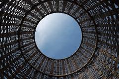 great view... (vreny_) Tags: view blue ausblick unten sky blau nature holz nikon d750 outdoor hhenrausch austria linz autriche sterreich city architektur architecture