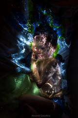 dreaming... (FDU4) Tags: fun fiberoptic fiberoptics lightpainting lightart longexposure lightjunkies art light painting portrait boy dark magic dream sleep beauty fantasy bright opticalfiber