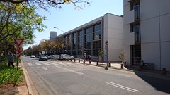The Law Building (marikeheyns) Tags: modernbuldings inl120 upcampus university assignments students photography learning tuks multimediastudent law up