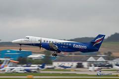 G-MAJT BAe Jetstream 41 (Gary J Morris) Tags: gmajt bae jetstream 41 eastern airways aberdeen dyce airport 05092016 eze scottish aviation garymorris