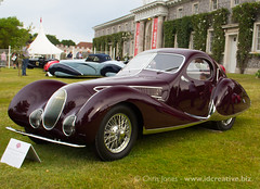 1937 Talbot-Lago T150-C SS (jonesy59) Tags: 1937talbotlagot150css figoniandfalaschi coachbuilt collectible classiccar carrossiers